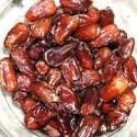 Homeschool Recipes:  Naturally Sweet Organic Oat & Spelt Date Bars