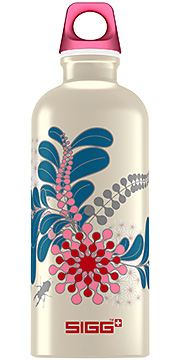 Do You Trust Sigg? New Liquid Liner Promises to be BPA-Free and Phthalate-Free