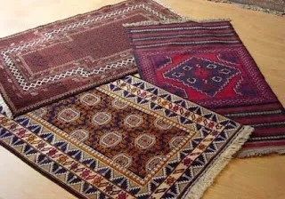 How to Freshen and Deodorize Your Rugs Naturally