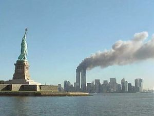 9/11: What do I teach my class today?