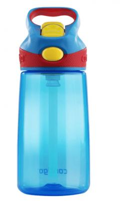 BPA-free Product Review:  Contigo Autospout Water Bottle