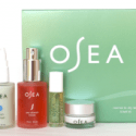 Green Gifts for Mom:  Osea Skincare Made with USDA Organic Algae