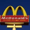 "Fast Food Logos ""Imprint"" Children's Brains"