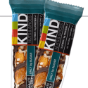 All Natural, Gluten-Free Snacks:  Kind Bars