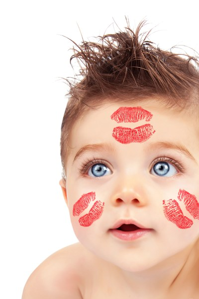 UC Berkeley:  Lipstick contains toxic levels of lead, cadmium, aluminum, chromium, etc