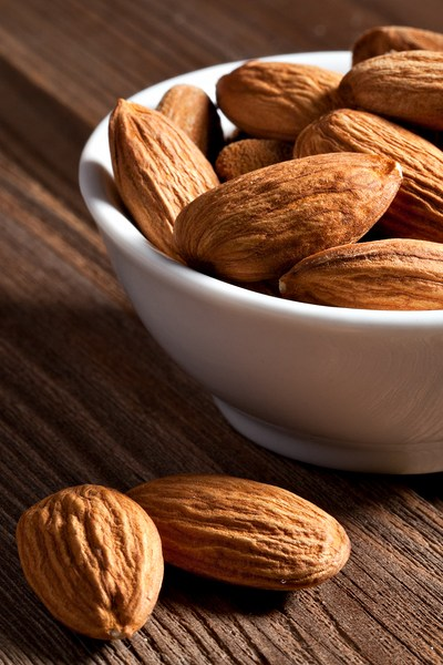 How to make homemade raw almond butter with your Champion Juicer