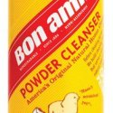 Green Cleaning:  Bon Ami America's original natural home cleaner