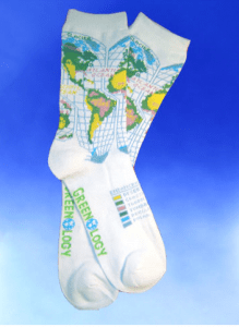 global warming socks