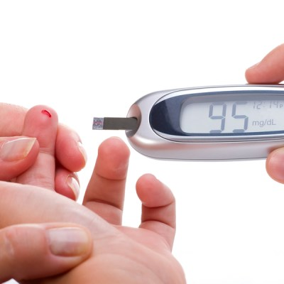 Managing Your Child's Diabetes at School