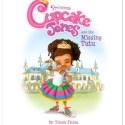 Princess Cupcake Jones