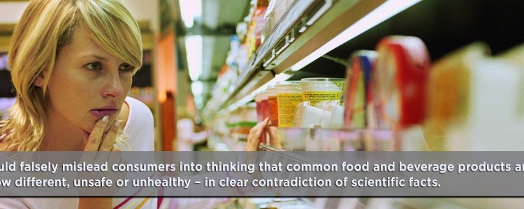 Who's the Grocery Manufacturer's Association?  NO on I-522 GMO Labeling companies revealed!