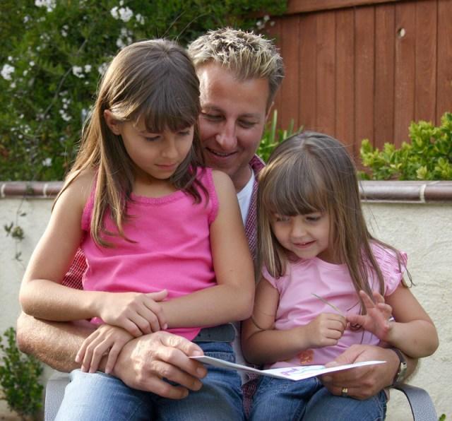 Six Stocking Stuffer Ideas For Dad