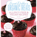 Sweet Debbie's Organic Treats Allergy-Free & Vegan Recipes