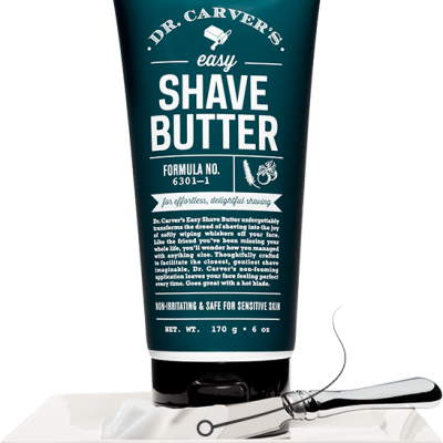 Last Minute Gifts for Dad:  Dollar Shave Club
