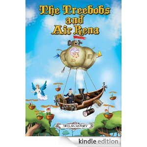 Children's Literature:  The Treebobs and Air Rena