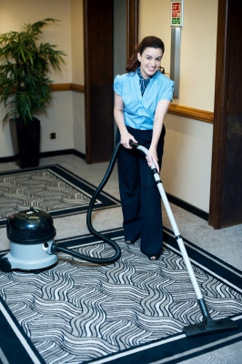 5 Things You Didn't Know a Professional Cleaning Company Usually Offers