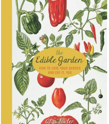From homestead to apartment:  Can you create an edible garden?