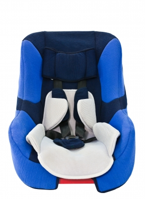 Choosing Between a Travel System and a Car Seat for Baby