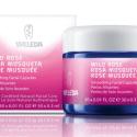 Take care of your aging skin: Weleda Wild Rose Smoothing Facial Capsules