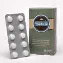 Homeopathic mosquito repellent pills