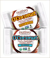 Coconut contains lauric acid, a medium-chain fatty acid also found in human breast milk.
