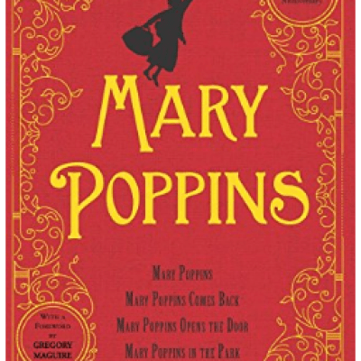 Children's Literature:  Mary Poppins