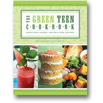 How to Teach Teens to Cook Green