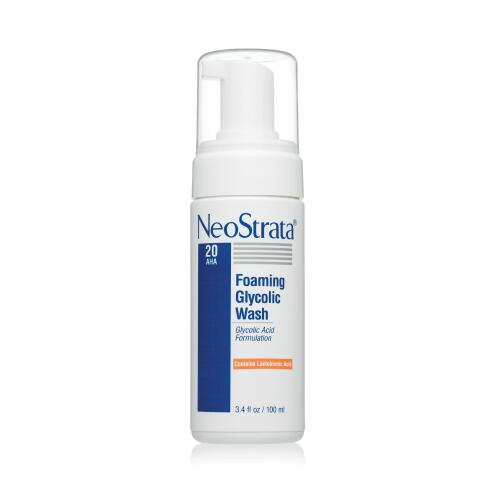 Foaming Glycolic Wash 8205