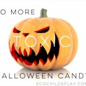 21 Healthier Alternatives to Toxic Halloween Candy