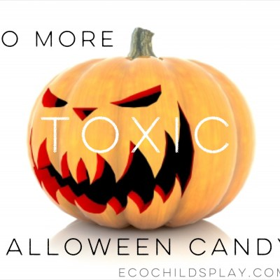 21 Healthier Alternatives to Toxic Halloween Candy