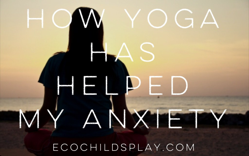 These 25 yoga poses can help you reduce anxiety when coupled with a regular practice.