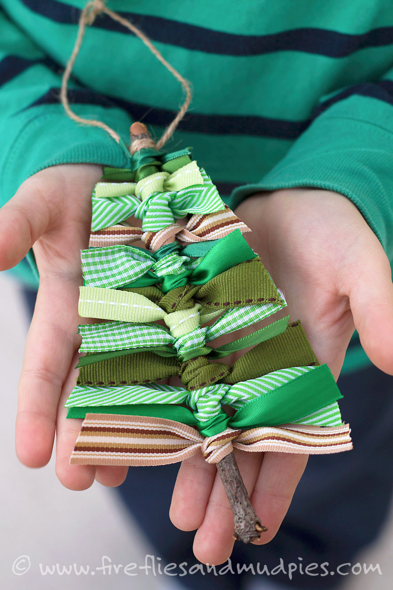 10 Eco-Friendly Christmas Crafts for DIY Kids - Eco Child ...