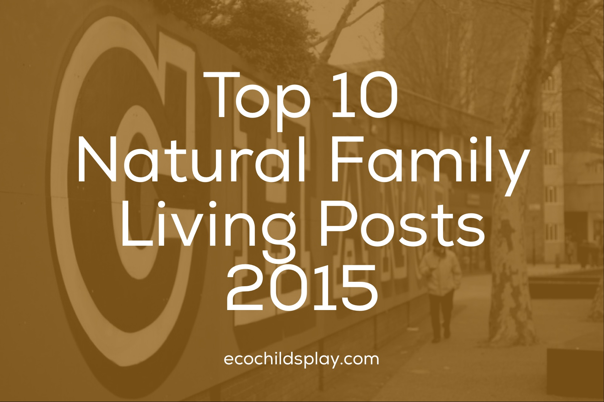 natural family living