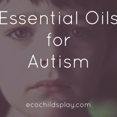 Essential oils for autism treatment:  Interview with Dr. Hollway