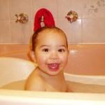 Baby Essentials That Aren't, Part 5: Baby Bathtubs