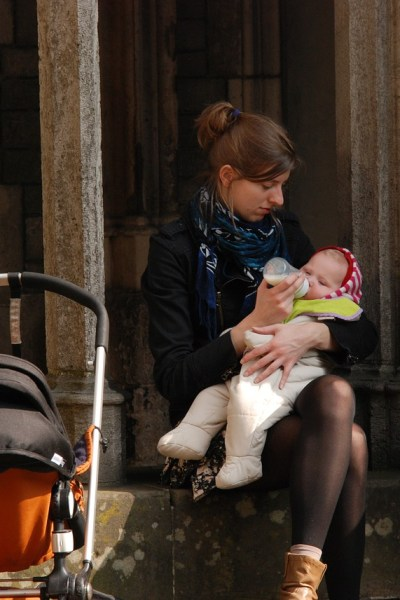 Baby Essentials That Aren't, Part 3: Strollers