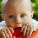 4 Reasons why organic, homemade baby food is better