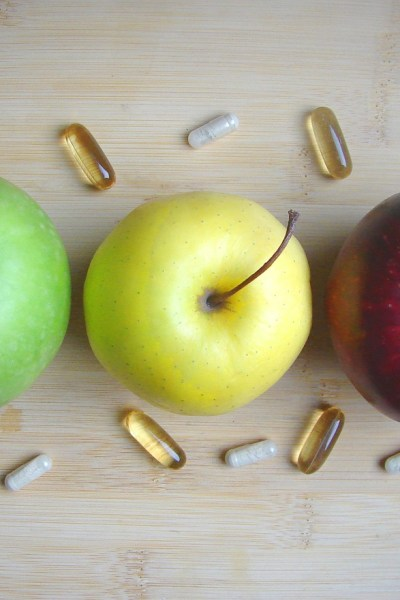 Are multivitamins pointless?