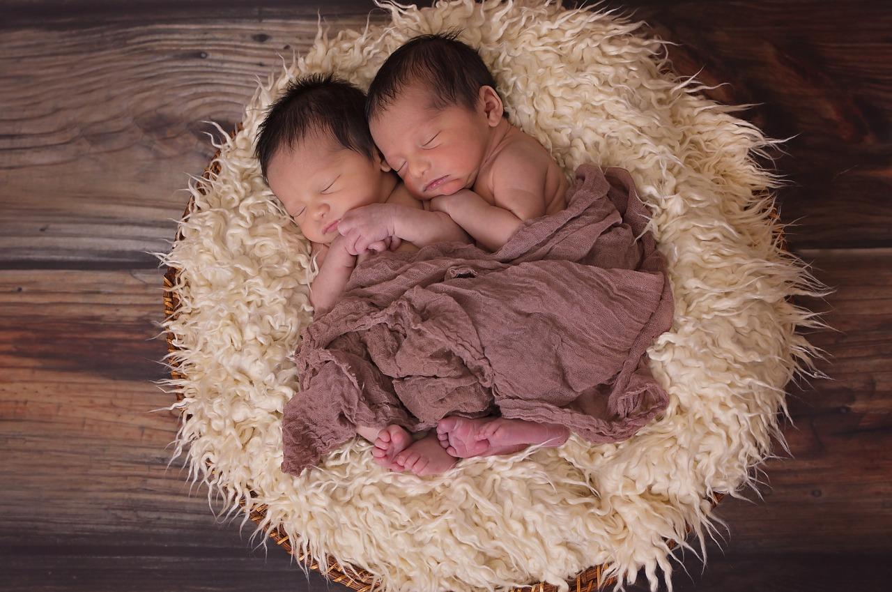 new mom baby registry