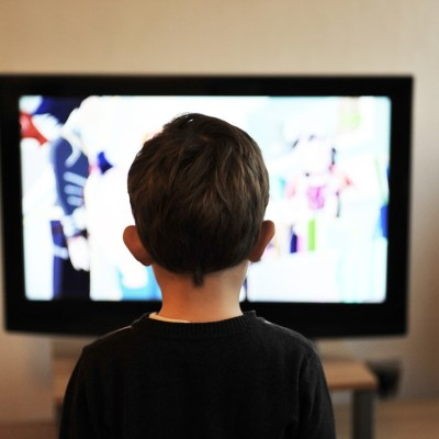 5 Really Sweet TV Programs for Preschoolers