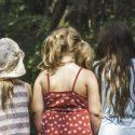 Study: Green Neighborhoods Affect Urban Kids' Brain Development and Cognitive Function