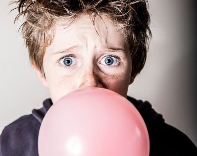 Environmental and Health Problems of Chewing Bubble Gum