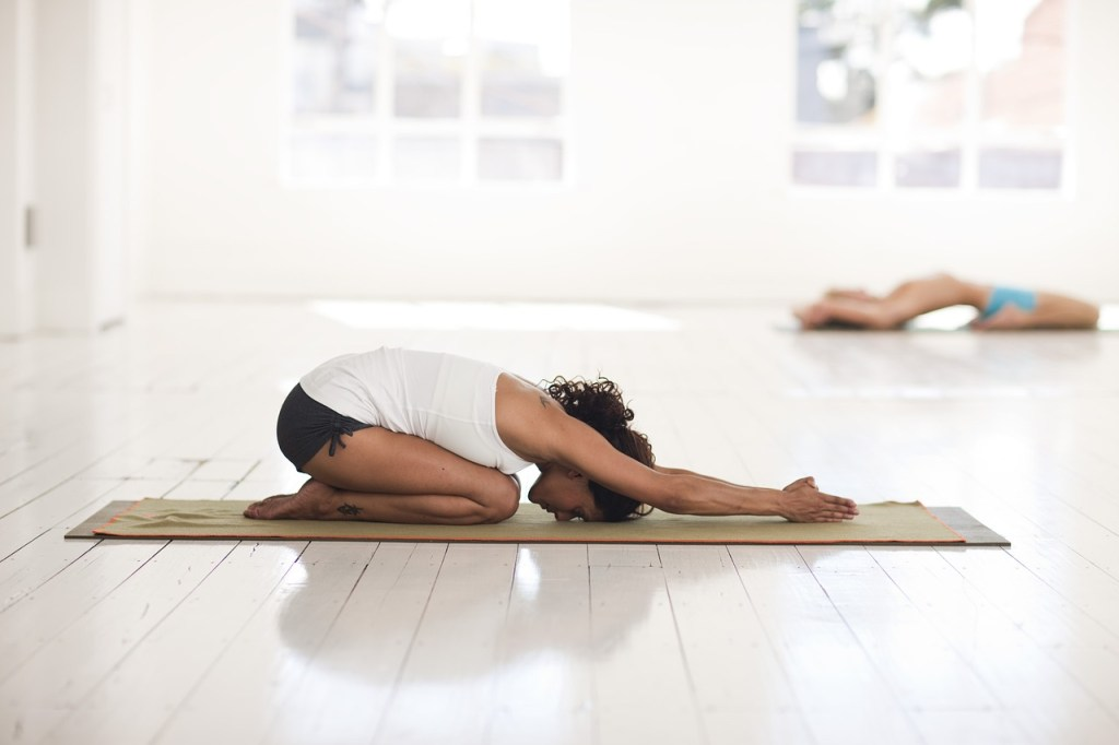 Is Your Eco Friendly Yoga Mat Toxic