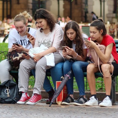 ADHD Symptoms Linked to Teen Smartphone Time
