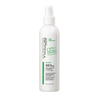 natural hair care biter