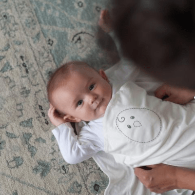 Answers to Common Swaddling Questions
