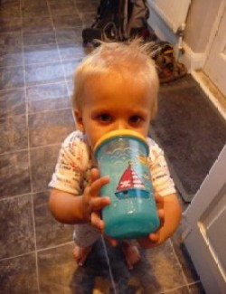 BPA-Free Kids Act would ban the hormone disrupter from kids' products.