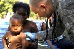 Babies in Haiti need breast milk donations