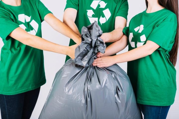 Gestão de resíduos para empresas