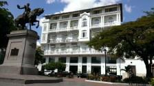 American Trade hotel